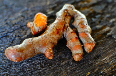 Difference between Turmeric and Curcumin