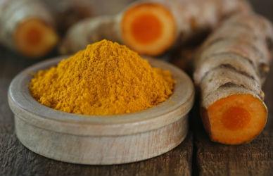 Anti-Inflammatory Properties of Turmeric in curing Arthritis