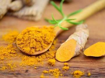 Fight Chronic Fatigue using Turmeric