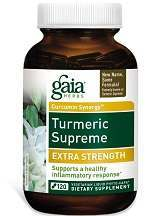 gaia-herbs-turmeric-supreme-extra-strength-review