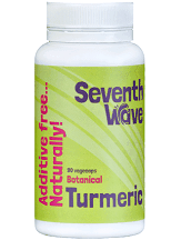 Seventh Wave Turmeric Review